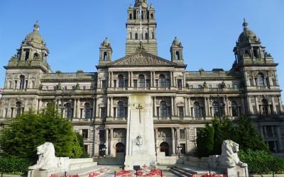 Glasgow Council Refurbishment