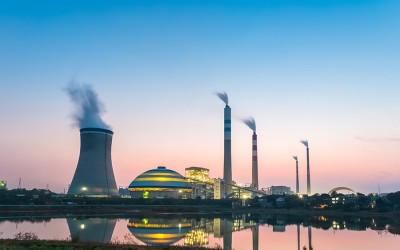 Fuzhou Power Station