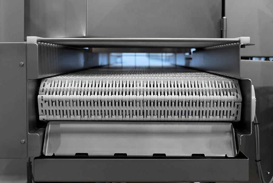 BASF Bect Conveyor System