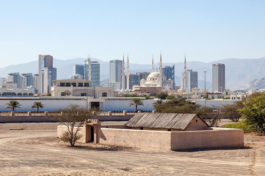 Al Fujairah Project