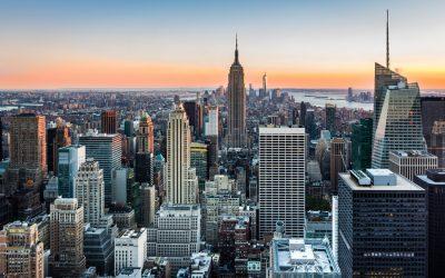 Chase Manhattan Bank – Dealing Rooms