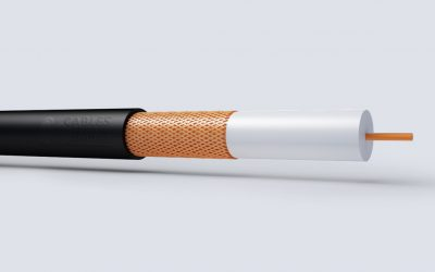 RG Coaxial Cable
