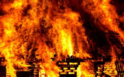 Industrial Fires: impacts and solutions